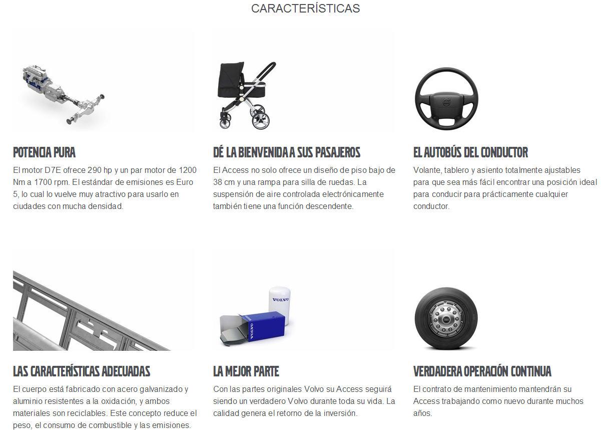 caracteristicas access-1